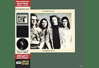 Wishbone Ash - Wishbone Four  - (CD)