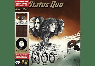 Status Quo - Quo-Coll.Edit.-  - (CD)