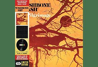 Wishbone Ash - Pilgrimage  - (CD)