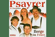 Die Psayrer - Berge Im Feuer [CD]