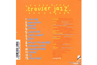 MR.SCRUFF - Trouser Jazz [CD]