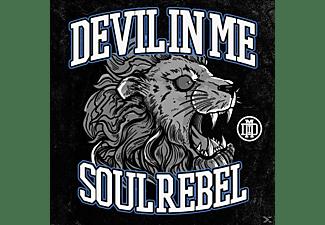 Devil In Me - Soul Rebel  - (CD)