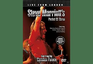 Steve Marriott - Live From London  - (DVD)