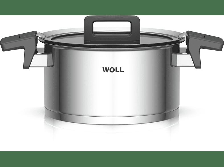 WOLL NCSET002 Concept Topf-Set (Edelstahl)