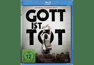 Gott ist nicht tot - God's Not Dead Blu-ray