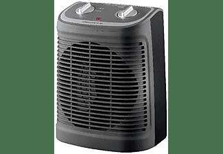 REACONDICIONADO Calefactor - Rowenta SO2330 Potencia máxima 2400W, Función Silence, Función aire frío