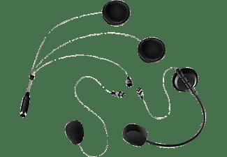 ALBRECHT 41932 Headset Schwarz