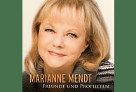 Marianne Mendt - Freunde & Propheten [CD]