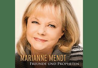 Marianne Mendt - Freunde & Propheten  - (CD)