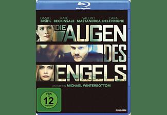 Die Augen des Engels Blu-ray