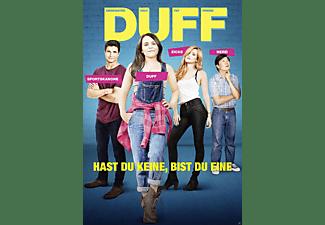 Duff - Hast du keine bist du eine! DVD