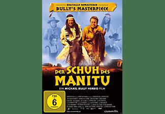 Der Schuh des Manitu DVD