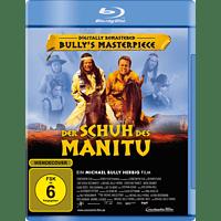 Der Schuh des Manitu Blu-ray