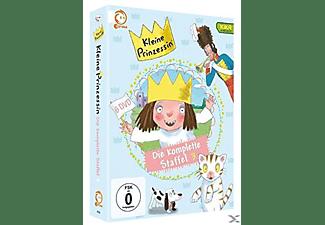 Kleine Prinzessin - Die komplette Staffel 3 DVD