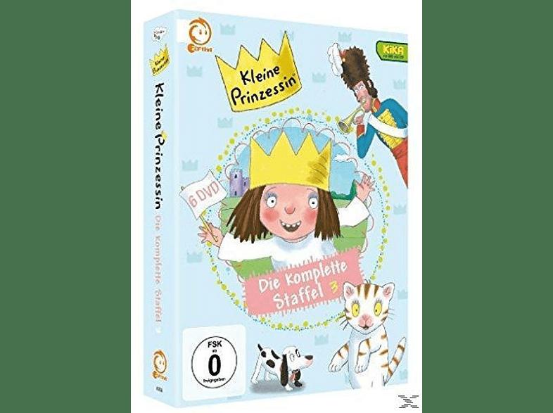 Kleine Prinzessin - Die komplette Staffel 3 [DVD]