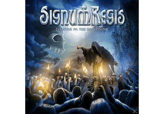 Signum Reigns - Chapter Iv: The Reckoning  - (CD)