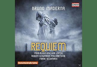 Frank Beermann - Requiem  - (CD)