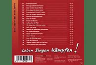Jugenchor Berlin/RF-Kinderchor Leip - Leben Singen Kämpfen! [CD]
