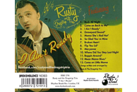 Rusty And The Dragstrip Trio - I Ain't Ready [CD]