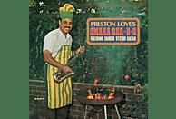 Preston Love - Omaha Bar-B-Q (180 Gr.Vinyl) [Vinyl]