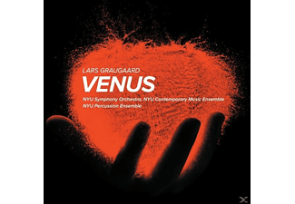 VARIOUS - Venus/Book Of Throws/Layers Of Earth/Three Places  - (SACD Hybrid)