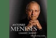 Antonio Meneses, Claudio Cruz, Zoltán Kodály - Cassado/Kodaly [CD]