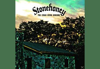 Stonehoney - The Cedar Creek Sessions  - (CD)