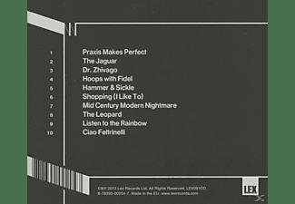 Neon Neon - Praxis Makes Perfect  - (CD)
