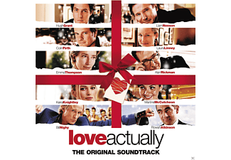 VARIOUS - Tatsächlich...Liebe (Love Actually)  - (CD)