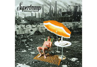 Supertramp - Crisis? What Crisis? (Remastered)  - (CD)