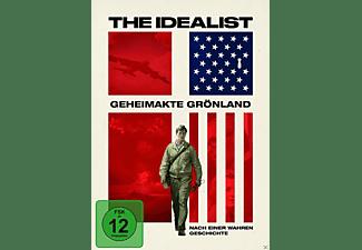 The Idealist - Geheimakte Grönland DVD