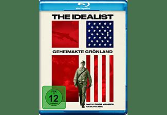 The Idealist - Geheimakte Grönland Blu-ray