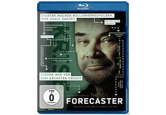 The Forecaster Blu-ray