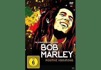 Bob Marley - Positive Vibrations  - (DVD)