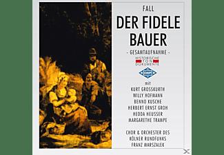 Chor Und Orch.D.Kölner Rundfunks - Der Fidele Bauer  - (CD)
