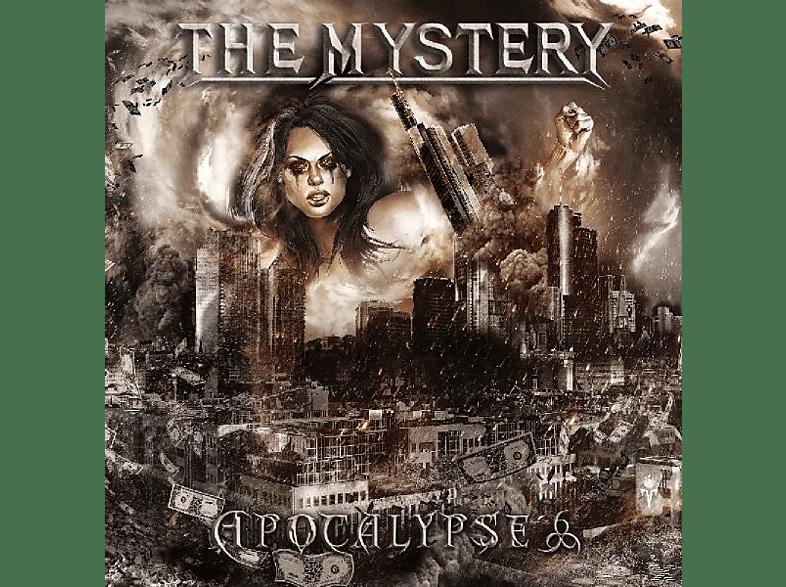 The Mystery - Apocalypse 666 [Vinyl]