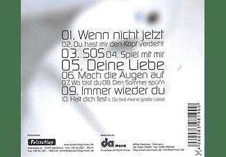 Danielle - Wenn Nicht Jetzt  - (CD)