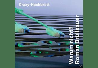 Roman Brülisauer - Warum Nicht?  - (CD)