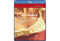 Von Otter & Haddock, Jordan/Von Otter/Haddock/Naouri - Carmen [Blu-ray]