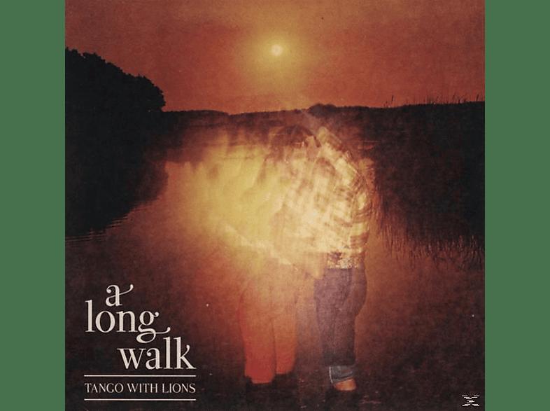 Tango With Lions - A Long Walk [CD]
