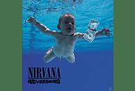 Nirvana - Nevermind [Vinyl]