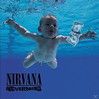 Nirvana - Nevermind (LP) [Vinyl]