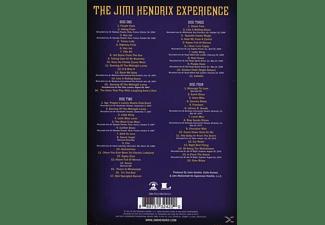 Jimi Hendrix - The Jimi Hendrix Experience  - (CD)