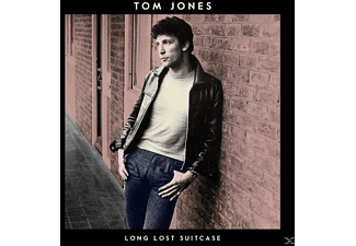 Tom Jones - Long Lost Suitcase  - (CD)