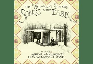 The Wainwright Sisters, VARIOUS - Songs In The Dark  - (CD)