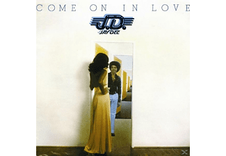 Dee Jay - Come On In Love  - (CD)