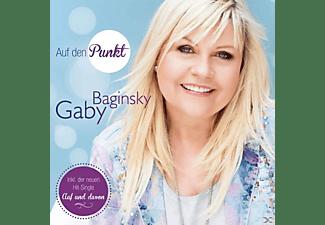 Gaby Baginsky - Auf Den Punkt  - (CD)