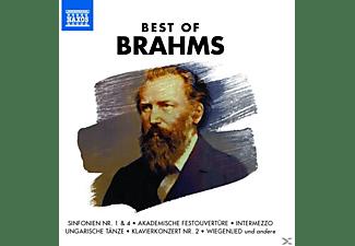 VARIOUS - Best Of Brahms  - (CD)