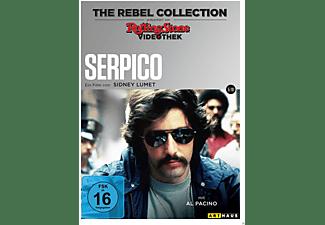 Serpico (Rebel Collection) DVD
