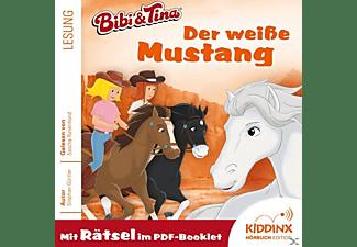 Bibi und Tina - Der Weisse Mustang  - (CD)
